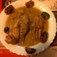 ambroisine de poulet