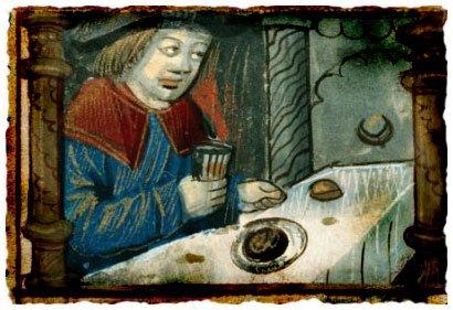 Hypocras blanc, Vin blanc aux épices