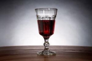 Recette du moretum vin de mûres