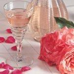 vin de rose