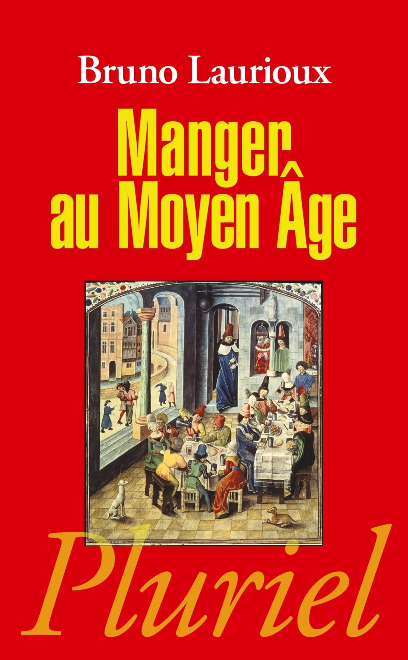 Livres de Cuisine Médiévale 2