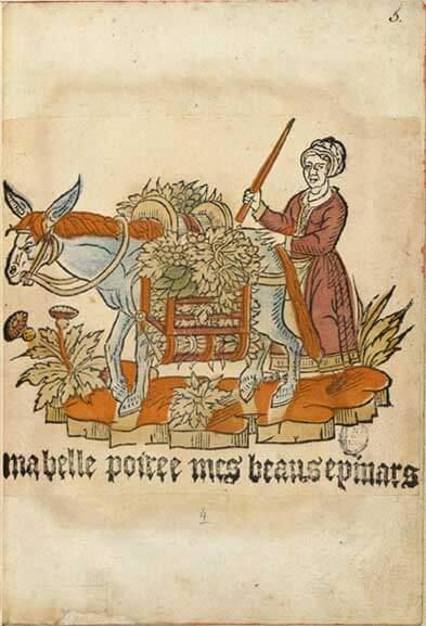 L'alimentation Médiévale 3