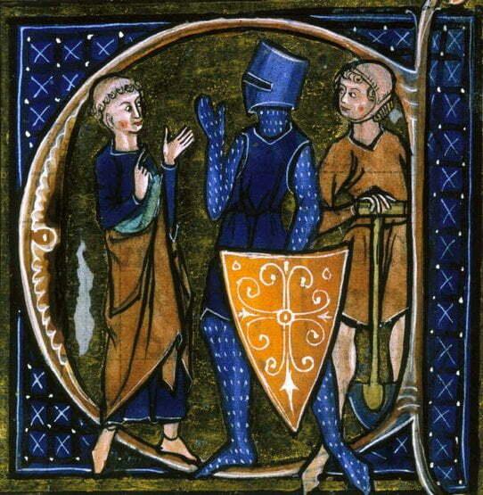 Le Régime du corps (1256) – Aldebrandin de Sienne