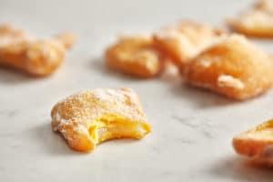 Recette Llenques de fromage