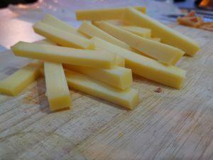 Beignets au fromage et vin blanc - Pipefarces 4