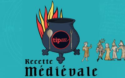 Financement Participatif – Le Tipeee de Recette Médiévale