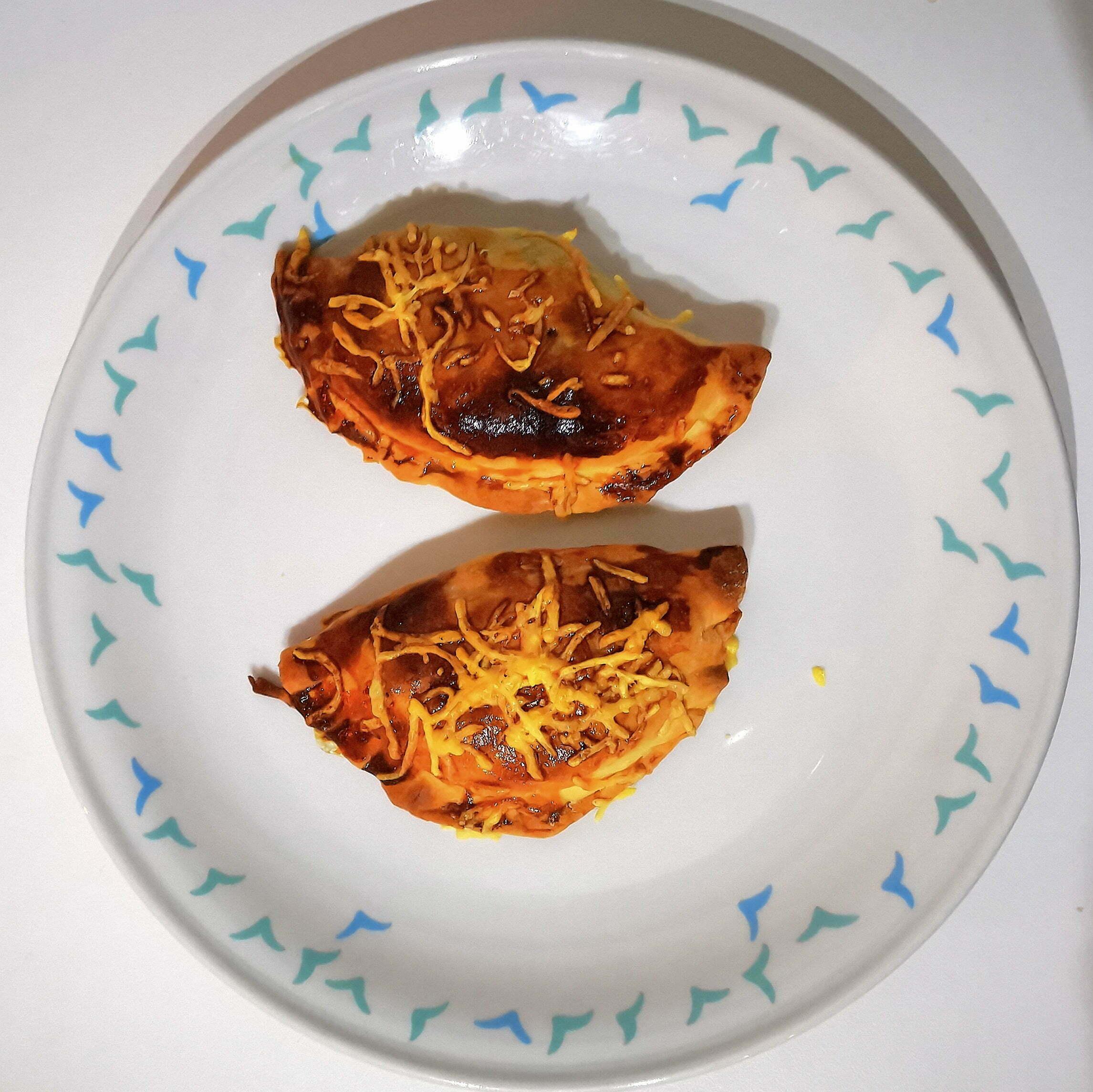 Pastés de champignons