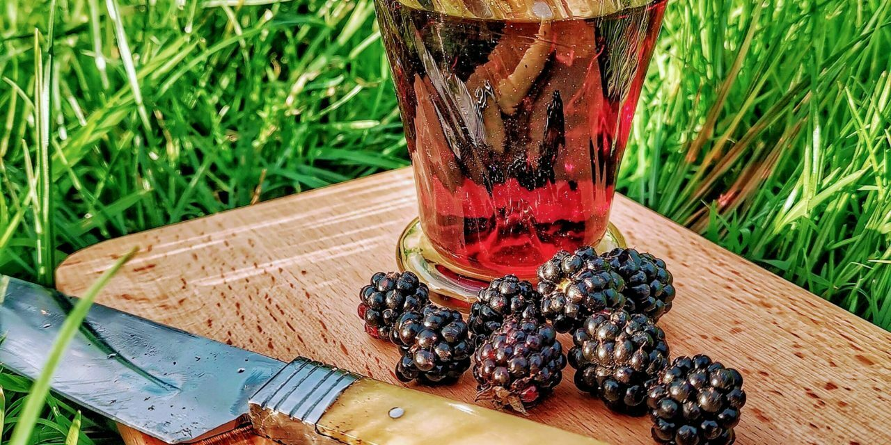 Moretum – Vin de mûres